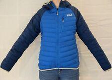 Jack Wolfskin Stormlock Active - XL 46 - blau -  - 151117-302