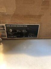 Nike zoom Air Rookie Galazxy Penny size 9