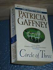 Circle of Three by Patricia Gaffney - *FREE SHIPPING*