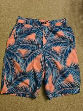 Abercrombie and Fitch Boys Board Shorts Age 15/16
