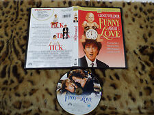 Funny About Love DVD (Preowned)