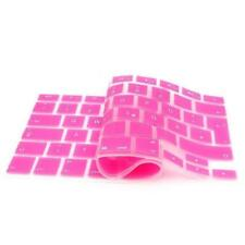 iProtect Silikon Tastaturschutz für Apple MacBook Air 11 Zoll - Pink