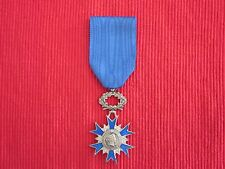 ANCIENNE MEDAILLE ORDRE NATIONAL DU MERITE 1963 REPUBLIQUE FRANCAISE