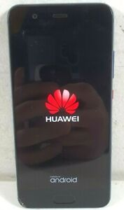 Huawei P10 64GB 5.1'' Android Smartphone Dazzling Blue - VTR-AL00 - Bids From $1