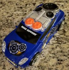 TOY STATE Road Ripper  STREET JAMZ Motorized Car w/ Flashing Lights & Sounds