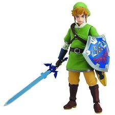 Figma 153 Link Action Figure The Legend of Zelda Skyward Sword Max Factory