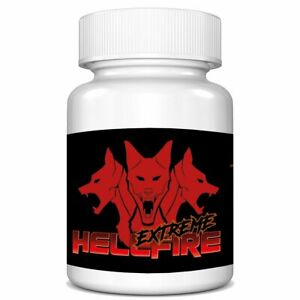 CERBERUS Strength HELLFIRE EXTREME Smelling Salts 2oz Bottle VERY STRONG!!!