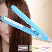Hair Styling Tool Curling Hair Straightener Crimper Fluffy Mini Wave Curling RA