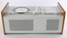 BRAUN SK 61 DIETER RAMS Design Tube Radio Hans Gugelot Radiogram Record Player