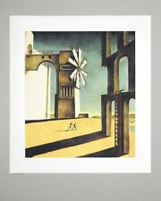 ICO PS2 PS3 Playstation Video Game Poster Giclee Print Art 16x13 SIE Japan