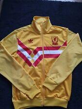 Liverpool Fc adidas 1989/91 shirt Jacket Retro size L