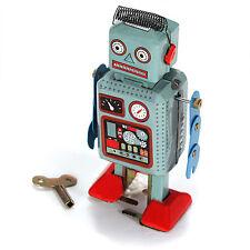 Robot mécanique à remontage mécanique robot robot jouets 6HK