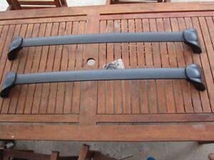 2x NEW Roof Rack / Roof Cross Bars for Mazda cx-7  2006 - 2011   cx7      cx 7