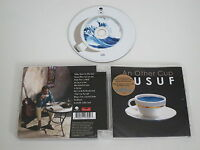 Yusuf/ an other Cup (Ya Records/Polydor 1707250) CD Album