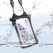 WP-i10 Unterwassertasche für MP3-Player Handy und iPhone 3G/4/4S & iPod schwarz