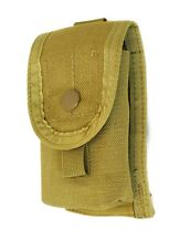 Coyote Strobe Pouch London Bridge Trading MOLLE Pouches Coyote Tan LBT