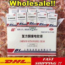60X Wholesale!! BL Cream Mix Cream Lotion Brightening Lightening Skin Dark Spot