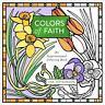 The Colors of Faith : An Inspirational Coloring Book by Lisa Joy Samson...