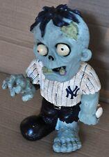 NY New York Yankees - ZOMBIE - Decorative Garden Gnome Figure Statue NEW