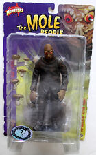 "SIDESHOW UNIVERSAL STUDIOS MONSTERS 8"" MOLE MAN CLASSIC EDITION SERIES FOUR 2000"