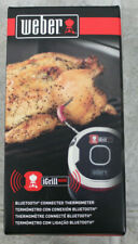 Weber iGrill Mini Bluetooth Connected Meat/Food Thermometer #7202