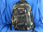 Performance Gear Backpack Hiking Daypack - camouflage - large