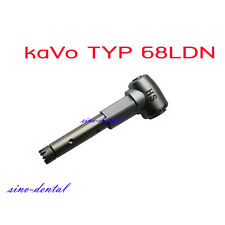 Zahnarzt Winkelstückkopf 1:1 KaVo kompatibel wie 68LDN Kopf Winkelstück 2.35mm