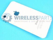 Pièces coque arrière iPhone 4S pour téléphone mobile