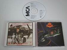 NIGHT RANGER/7WISHES (MCA DIDX-389) CD ALBUM