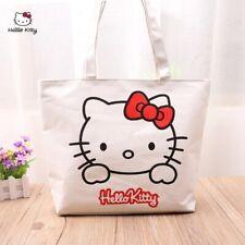 HELLO KITTY Shoulder Bag Handbag Fashion Trend Handbag Leisure Shopping Bag Gift