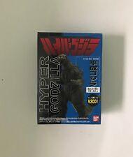 Bandai Hyper Heisei Godzilla Vinyl Figure