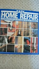 Easy Home Repair Complete step-by-step guide to Do-It-Yourself Manual (#0530)