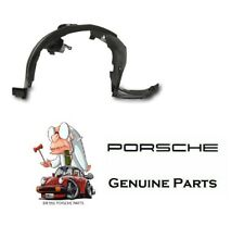 Front Right Fender Liner Genuine 99650420406 Fits: Porsche 911 1997-2004 Boxster