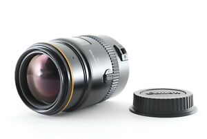 """Read"" Tokina AT-X AF 100mm F2.8 MACRO INTERNAL FOCUS For Canon from JP 756925"