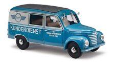 Permot coche modelo RDA skoda camiones con lattenaufsatz 1//87 OVP