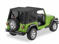 Soft Top Bestop 2FSS46 for Jeep Wrangler TJ 2006 2003 2004 2005