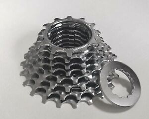 I.R.D Comp Cassette : 8-speed : 12-23t (Shimano compatibility)
