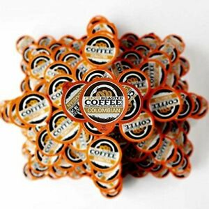 Colombian Supremo | 96 K-Cups, 2.0 Compatible | Fresh Roasted Coffee
