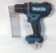 "Makita XFD10Z NEW 18-Volt 1/2"" Lithium-Ion Cordless Drill/Driver - Bare Tool"