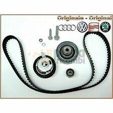 *FRP*KIT DISTRIBUZIONE VW POLO 1.9 SDI TDI 96<02 ORIGINALE 038198119F -MOT. ASY