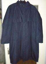 Herren Daunenmantel Wintermantel Gr.26 marineblau Polyester/Baumwolle RIC CON