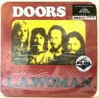 The Doors L.A. Woman [Latest Pressing] LP Vinyl Record Album New Sealed / LA