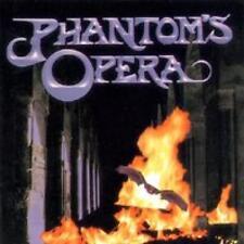Phantom's Opera - Same CD #101534