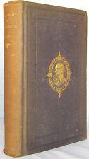 Oliver Goldsmith A Biography By Washington Irving New York G P Putnam Son 1868