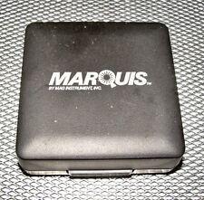 Vintage rara mini Maglite marqués linterna en caja original 1988