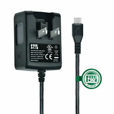 Fite ON 2A AC/DC Travel ADAPTER for T-Mobile HTC myTouch 4G Micro USB Power Cord