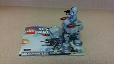 Lego STAR WARS 75075 AT-AT Micro-fighters Series 2