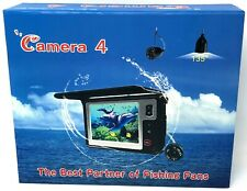 Moocor Portable Underwater Fishing Camera HD 700 TVL Infrared LED