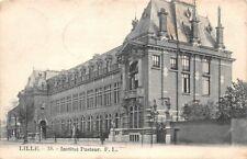 Lille Institute Pasteur