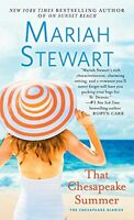 That Chesapeake Summer (The Chesapeake Diaries) by Mariah Stewart